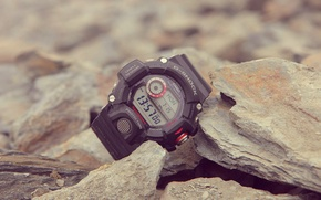 Картинка часы, Casio, G-Shock, G-9400, Rangeman