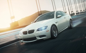 Картинка BMW, 2012, Need for Speed, nfs, E92, Most Wanted, нфс, NFSMW