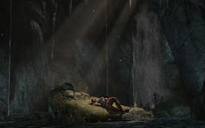 Картинка Tomb Raider, лара крофт