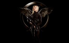 Картинка промо, Cressida, Natalie Dormer, Part 1, The Hunger Games:Mockingjay, Голодные игры:Сойка-пересмешница, часть первая