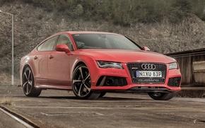 Картинка Audi, Sportback, AU-spec '2014