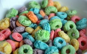 Картинка макро, еда, текстура, микс, пастель, ярко, food, macro, разноцветные обои, bright, pastel, пастельные тона