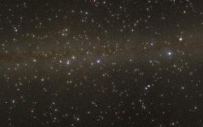 Картинка звезды, вселенная, Млечный Путь
