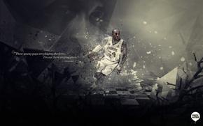 Картинка Спорт, Баскетбол, Los Angeles, NBA, Lakers, Kobe Bryant, Лос Анджелес, Игрок, Коби Брайант, Лейкерс