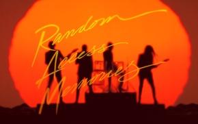 Картинка music, Thomas Bangalter, daft punk, Electronic, Album, Guy-Manuel de Homem Christo, random access memories