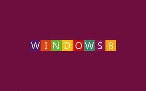 Обои фон, Windows, операционная система, metro