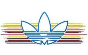 Картинка адидас, adidas, шнурки, celebrate originaly, символ адидас, празднуй оригинально