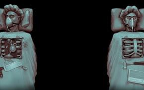 Картинка simulator, surgeon 2013, surgeon simulator 2013