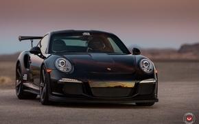 Картинка Porsche, GT3, Forged, Vossen, 991, VPS-303 - ITSWHITENOISE