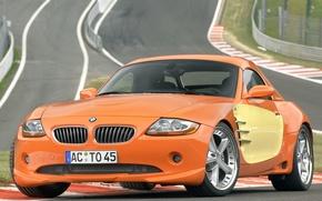 Обои автомобили, BMW, тюнинг