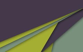 Картинка линии, геометрия, design, color, material