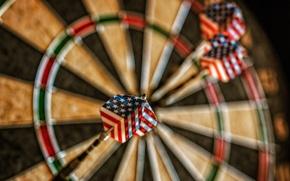 Картинка макро, спорт, Patriot Dart