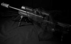 Картинка оружие, фон, винтовка, снайперская, Remington 700