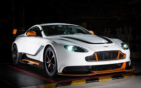 Картинка Vantage, Aston, Martin, Special, GT3, Edition, 2015