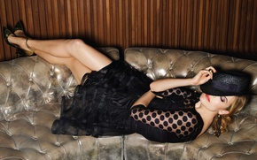 Картинка девушка, актриса, Maggie Grace, Мэгги Грэйс, фотосессия, maniac