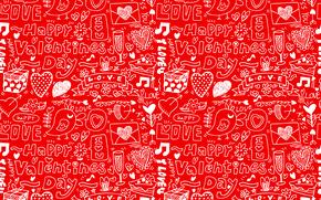 Обои любовь, счастье, love, happy, день святого валентина, valentines day