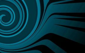 Обои круги, цвета, color abstract, полосы, абстракция