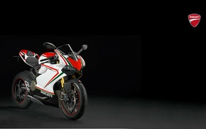 Картинка Ducati, background, panigale 1199