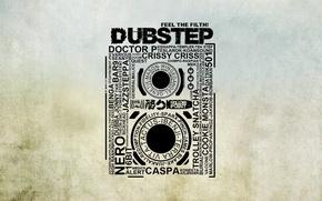 Обои музыка, надпись, джаз, рок, слова, поп, кассета, рэп, хип-хоп