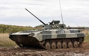 Картинка армия, учения, росссия, БМП2