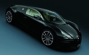 Картинка Bugatti veyron 16.4 super sport, бугатти, veyron, супер спорт, вейрон
