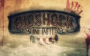 Картинка Bioshock, Columbia, Background, Video Games, America, Infinite, Irrational Games, Bioshock: Infinite