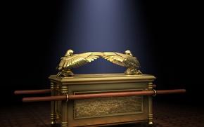 Картинка Ark of the covenant, Средство связи, Ковчег завета