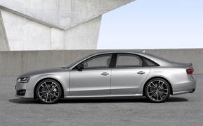 Картинка Audi, ауди, 2015, S8 plus