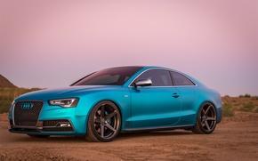 Картинка Audi, Vorsteiner, V-FF, 104