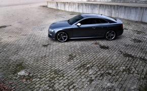 Картинка ауди, audi, тачки, cars, auto wallpapers, авто обои, авто фото, rs5