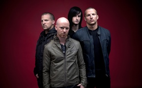 Картинка red, rock, alternative, christian, Randy Armstrong, Anthony Armstrong, Joe Rickard, redmusiconline, Michael Barnes