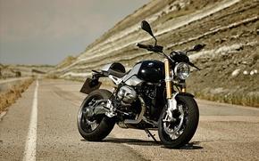 Картинка Bikes, Motorcycles, BMW R Ninet