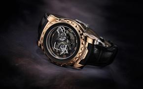 Картинка часы, Watch, Ulysse Nardin, freak phantom