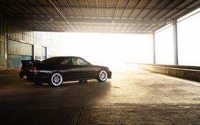 Картинка Nissan, GT-R, R32, Skyline, V-spec