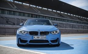 Картинка бмв, BMW, Sedan, 2015, F80