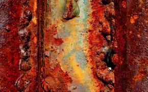 Картинка фон, текстура, ржавчина