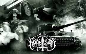 Картинка Sweden, Black Metal, Marduk, Norrköping