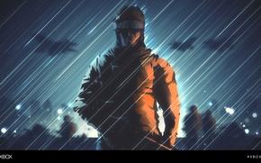 Картинка Battlefield, XBOXART, Ron Guyatt
