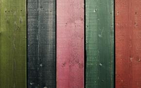 Обои доски, цвет, текстура