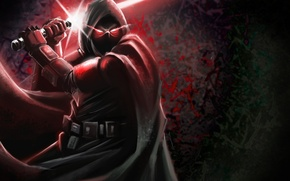 Картинка star wars, Dark Side, art, sith