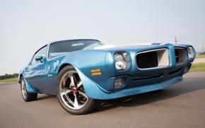 Картинка Auto, Pontiac, Trans Am, 455