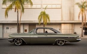 Картинка Chevrolet, Classic, Impala, Custom