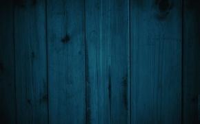 Картинка синий, фон, обои, доски, цвет, текстура, картинка, деревяшки