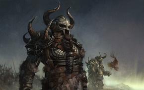 Картинка Guild Wars 2, Викинг, Viking, Engineer