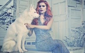 Картинка певица, singer, Paloma Faith, Палома Фейт