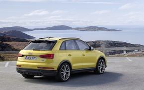 Картинка Audi, Ауді, Q3
