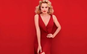 Обои Vanity Fair, фотосессия, Margot Robbie