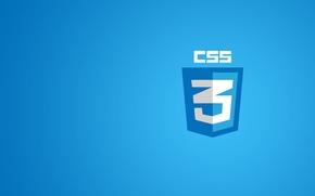 Картинка internet, code, css3