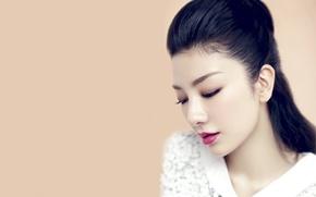 Картинка актриса, азиатка, Yi Huang, Йи Хуанг