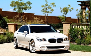 Картинка bmw, tuning, asanti, 7 siries